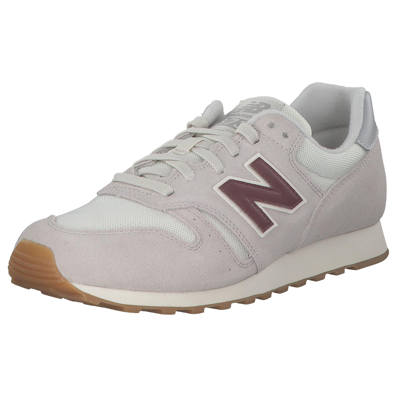 NEW BALANCE Sneakers Uomo Scarpe da corsa Ginnastica ml373oww Bianco Beige NUOVO