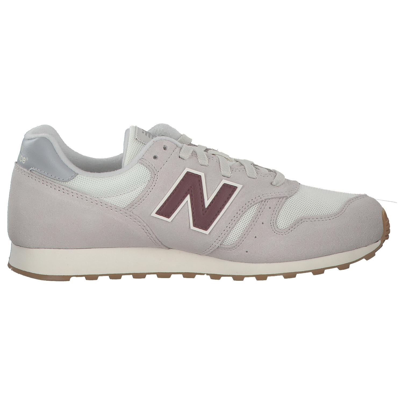 Nuovo Uomo Da New Ml373oww Beige Scarpe Bianco Sneakers Ginnastica Balance Corsa 14nxqPnvw