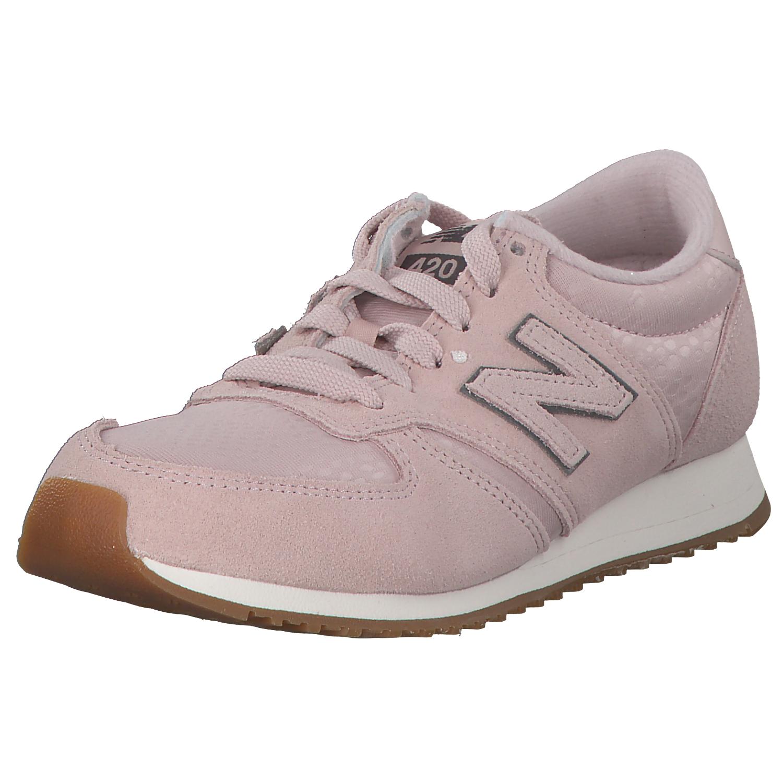 Détails sur New Balance Wl420 Femmes Baskets Sneakers 658701 50 13