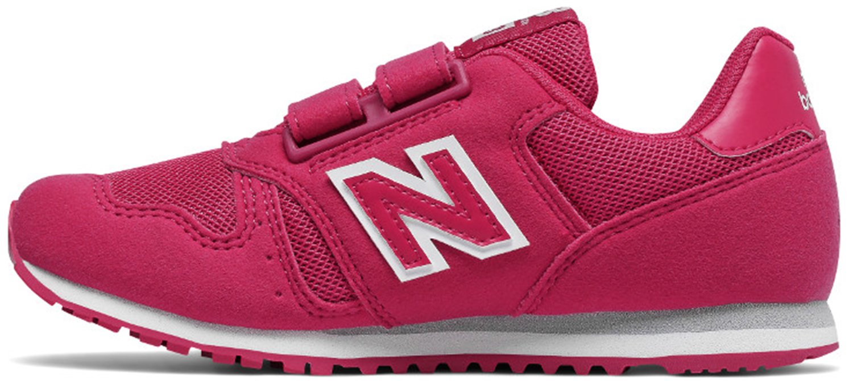 new balance kinder mädchen pink
