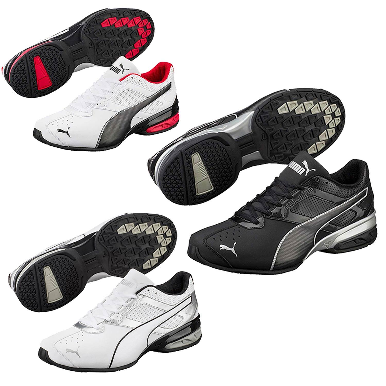 PUMA Tazon 6 sneakers athletic scarpe sneakers retrò scarpe running nuove 9166a76ceea
