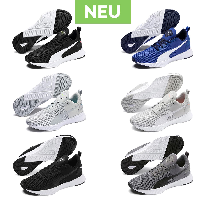Details zu Puma Flex Racer Schuhe Herren Sneaker Turnschuhe Sportschuhe Laufschuhe NEU TOP