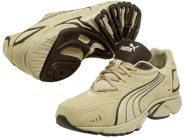 Puma Schuhe Xenon Suede