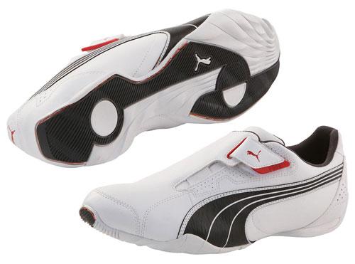 Dettagli su Sneaker PUMA Redon Move Scarpe Bianco Nero 185999 001 mostra il titolo originale