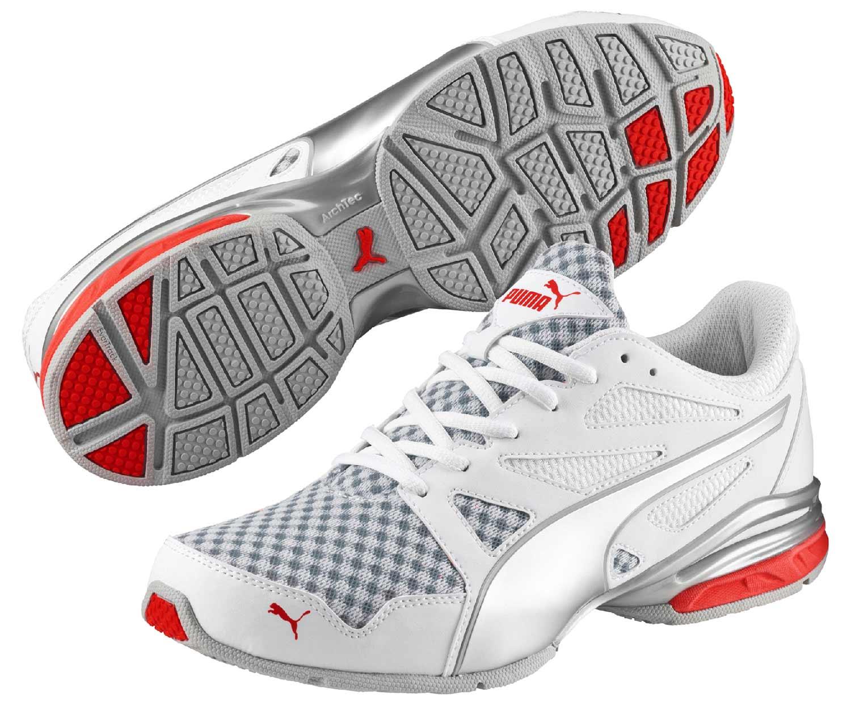Puma-Tazon-6-Sneakers-Sportschuhe-Turnschuhe-Laufschuhe-Retro-Neu