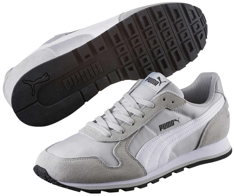 Puma-St-Runner-Sneakers-Turnschuhe-Laufschuhe-Freizeitschuhe-Neu