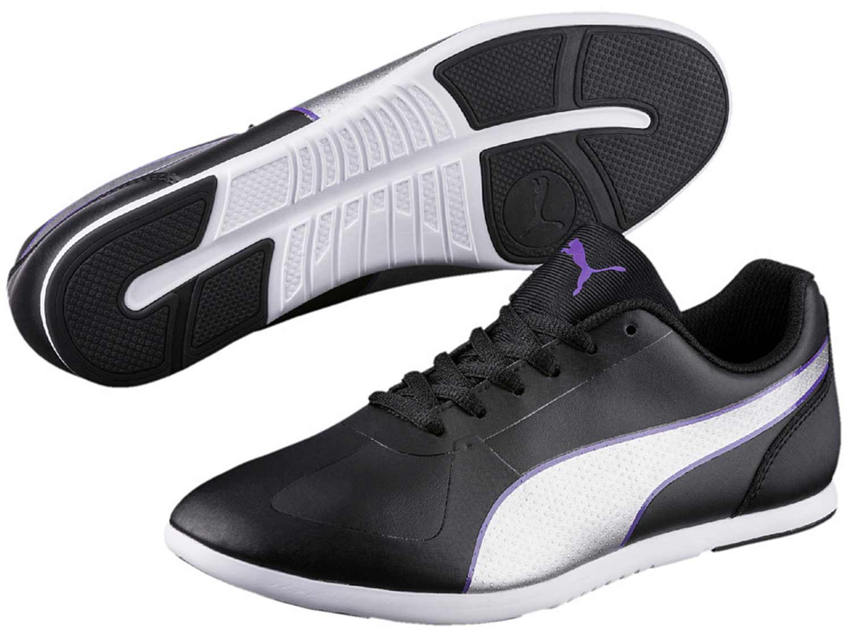 Puma Modern Soleil Sneakers Turnschuhe Laufschuhe 360907 011 Schwarz Wei? Neu