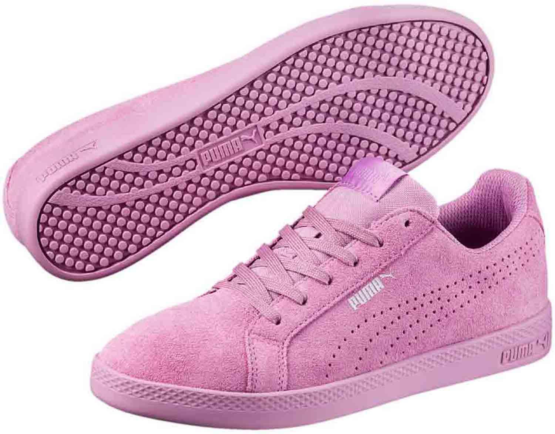Freizeitschuhe Schuhe NEU Damen Sneakers Turnschuhe 6258 Wei? Rosa 40