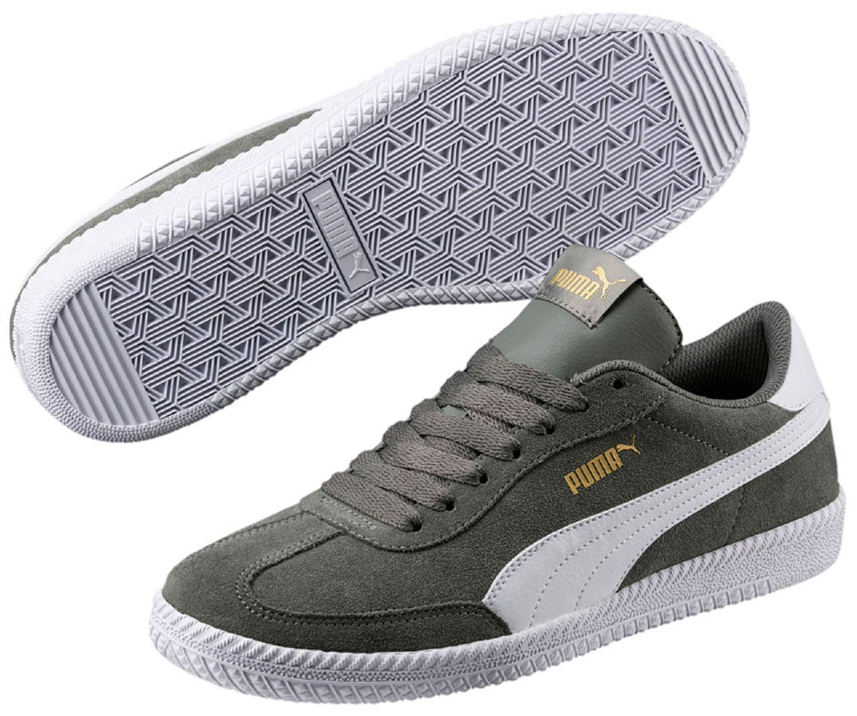 Puma ASTRO COPPA Sneakers Scarpe da corsa Ginnastica 364423/006 GRIGIO BIANCO