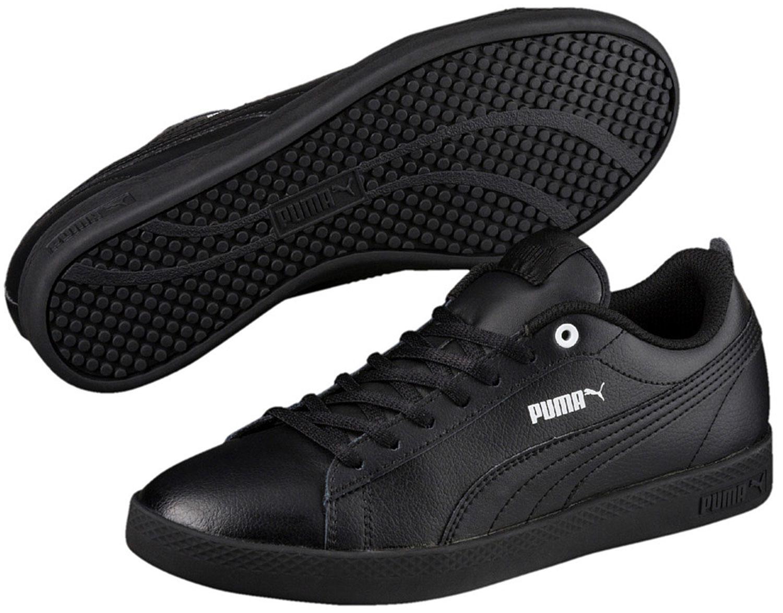 Smash Turnschuhe Schwarz Puma Neu Sneakers 365208003 Details Zu Laufschuhe Damen MVULSGqzp