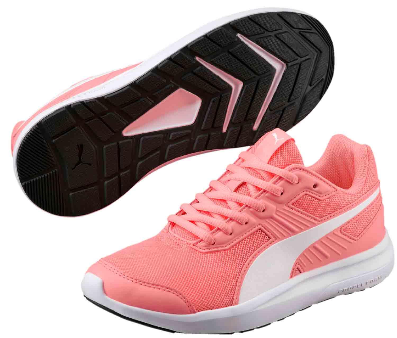 Puma Escpaer Damen Sneakers Turnschuhe Laufschuhe 364307 004 Pink Neu