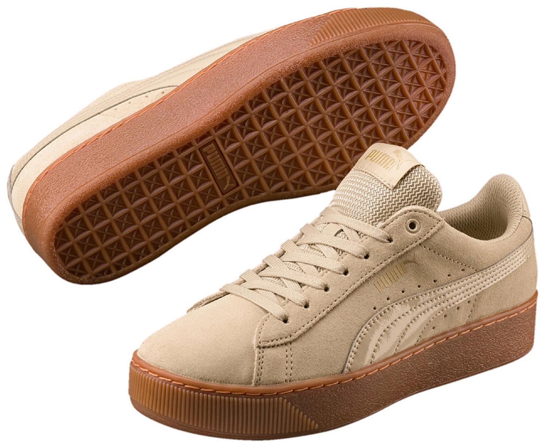 Puma Vikky piattaforma donna sneakers Scarpe da corsa Ginnastica 363287/014