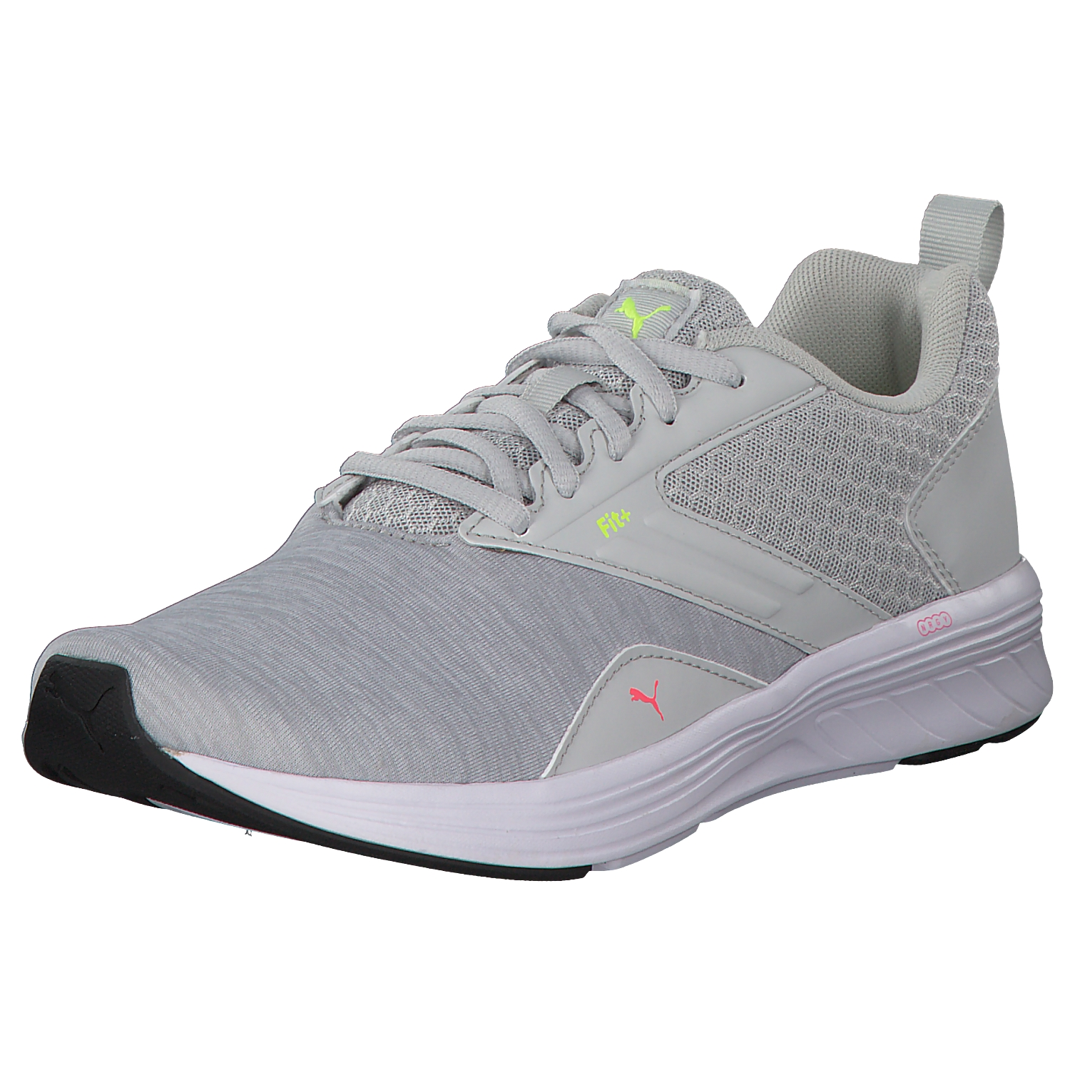 Details about Puma Nrgy Comet Men Sneakers Summer Shoes 190556 029 Steel Grey New