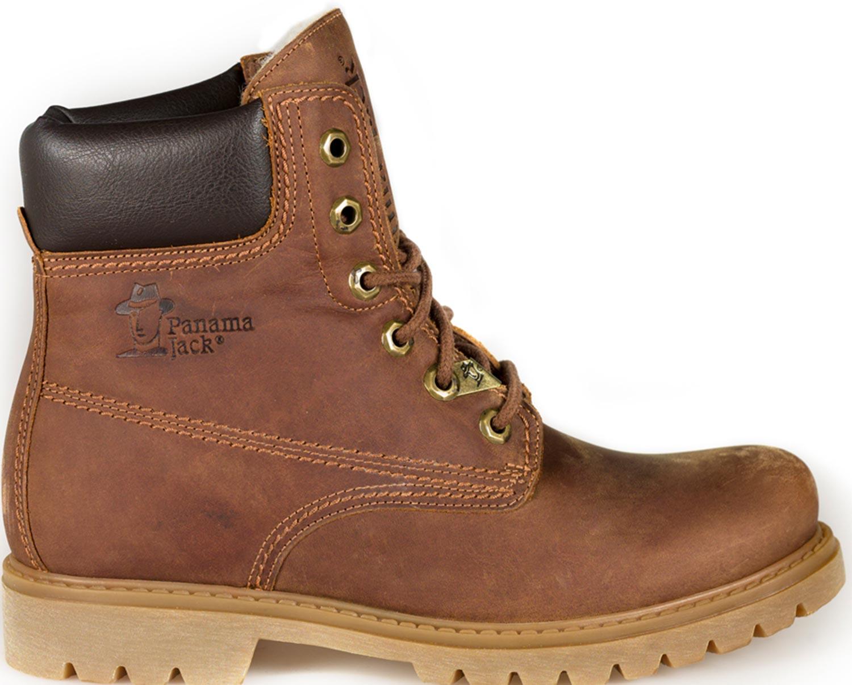 panama jack panama 03 wool b124 stiefel boots. Black Bedroom Furniture Sets. Home Design Ideas
