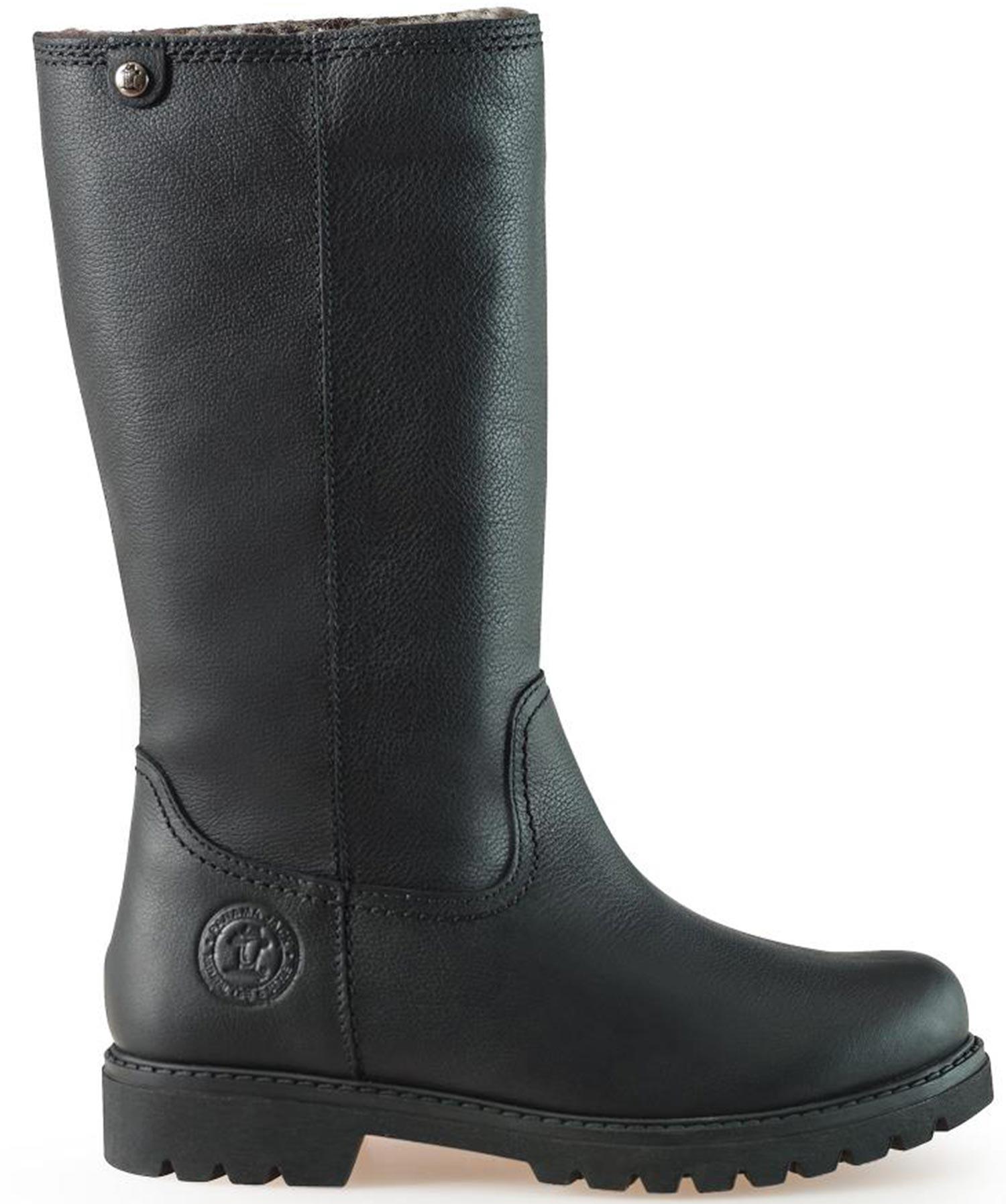 panama jack bambina b60 stiefel boots winterstiefel. Black Bedroom Furniture Sets. Home Design Ideas