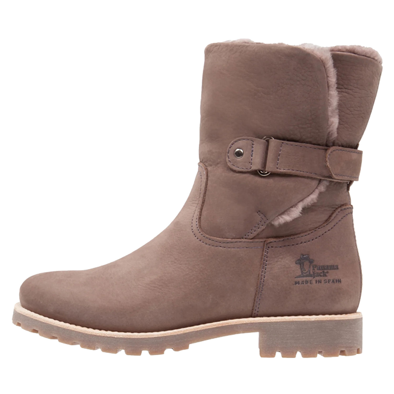 panama jack damen felia igloo b7 stiefel boots. Black Bedroom Furniture Sets. Home Design Ideas