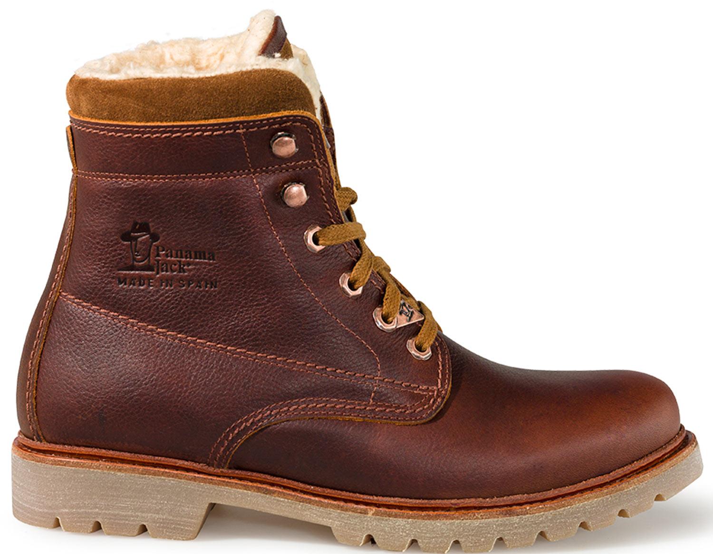 panama jack herren panama 03 aviator c22 stiefel boots. Black Bedroom Furniture Sets. Home Design Ideas