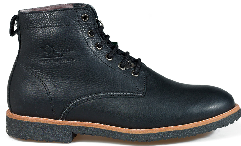 panama jack herren panama 03 aviator c2 stiefel boots. Black Bedroom Furniture Sets. Home Design Ideas