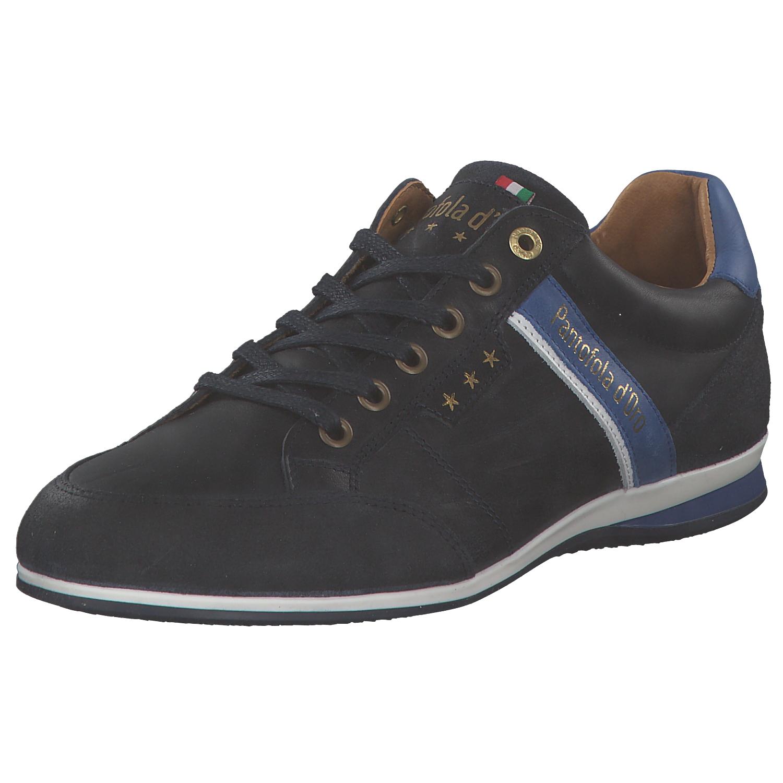 Pantofola D´ gold men Low Men Sneakers Leisure 10181013 29 Y bluee Navy New