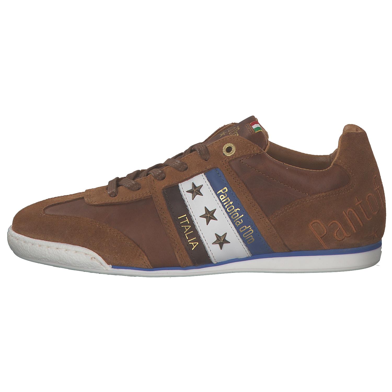 Imola 10181020 Informal Pantofola Hombre Nuevo Jcu D´oro Marrón Uomo Zapatillas vPw5qxHYw