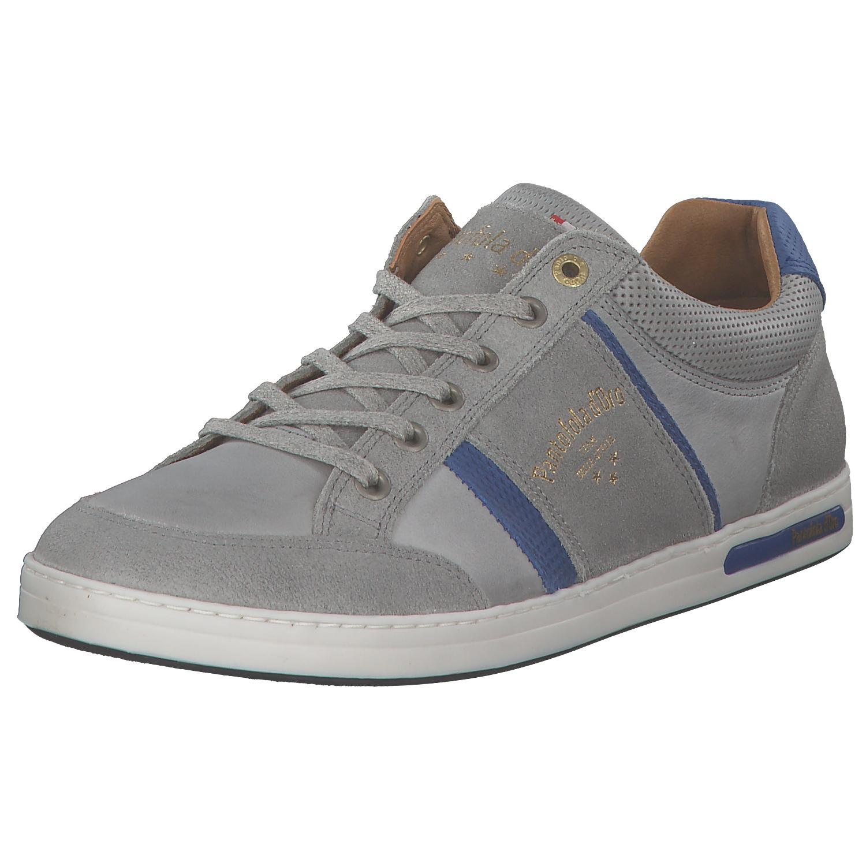 Pantofola d′ ORO MONDOVI UOMO SNEAKERS UOMO CASUAL 10181015 3jw Grigio NUOVO Scarpe classiche da uomo
