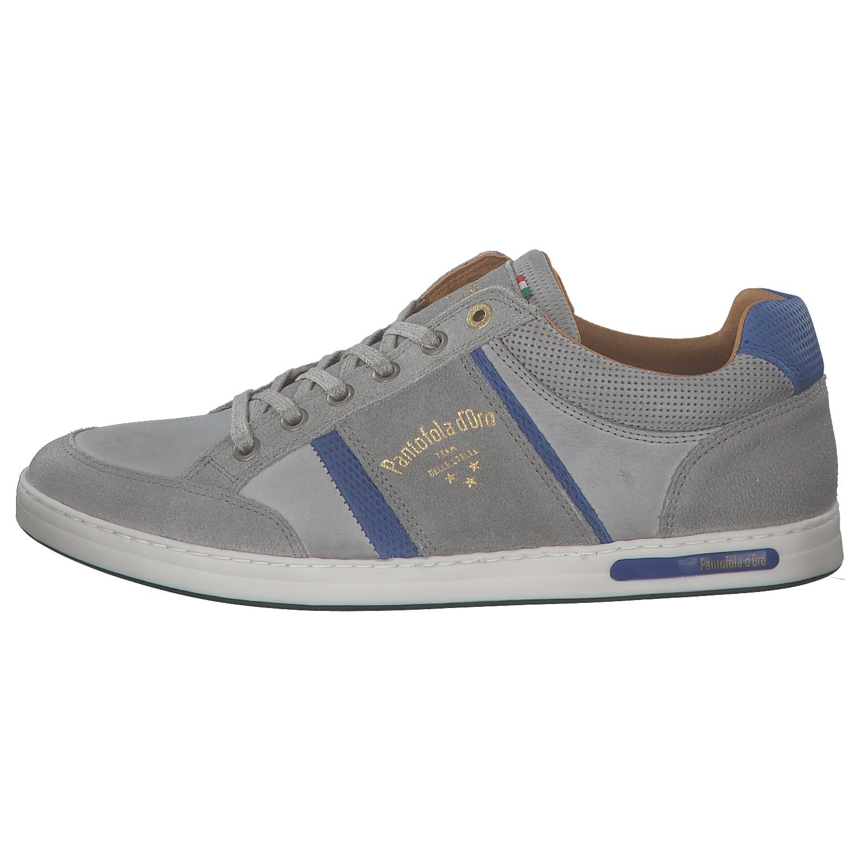 Pantofola D´ORO D´ORO D´ORO mondovi hombre Zapatillas Hombre Informal 10181015 3jw gris NUEVO 8c4657