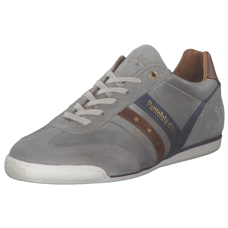 Pantofola D´oro Vasto 10181026 hombre Herren Sneakers Freizeit 10181026 Vasto 3jw Grau Neu 93d330