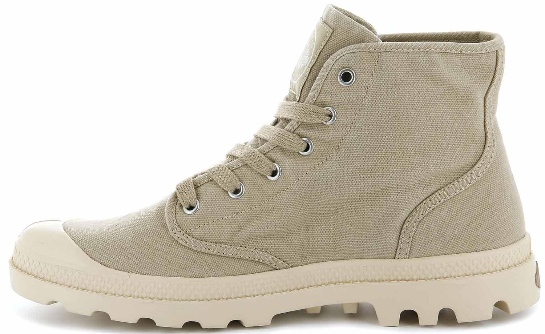 PALLADIUM US PAMPA Herren Schuhe Boots Stiefel 02352 238 m