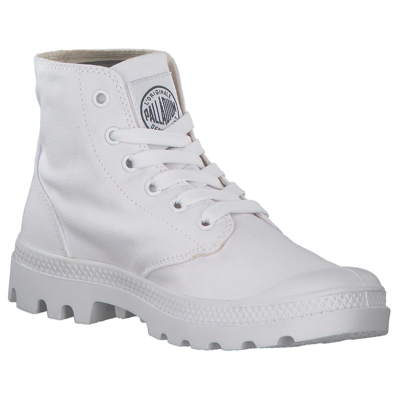 Stiefel Neu Schuhe Weiß Pampa Freizeit Palladium Boots White 154 72886 m 5qUvHRtxw4