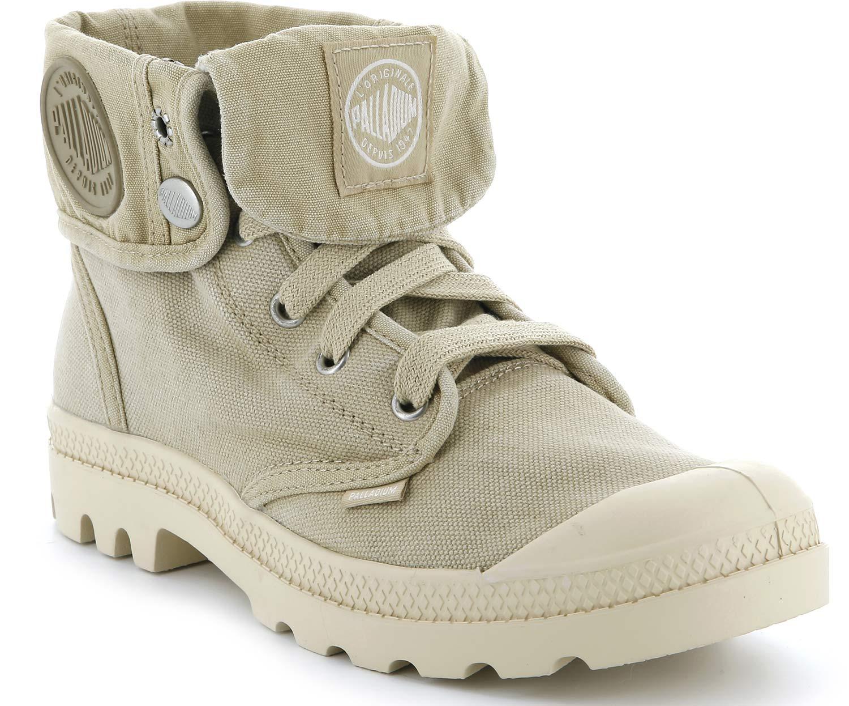 Palladium Damen Stiefel Boots Stiefeletten Baggy 92478-682-m Rosa Neu