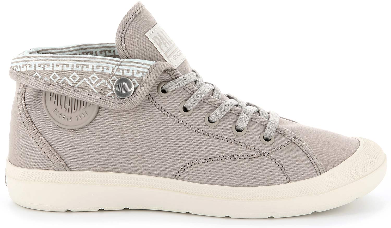 Palladium-ADVENTURE-Botas-mujer-Zapatos-Informales-Botas-95680-069-m-beis-NUEVO