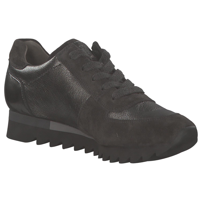 authentic quality classic styles cute cheap PAUL GREEN DAMEN Sneakers Schnürschuhe Schnürer Halbschuhe ...