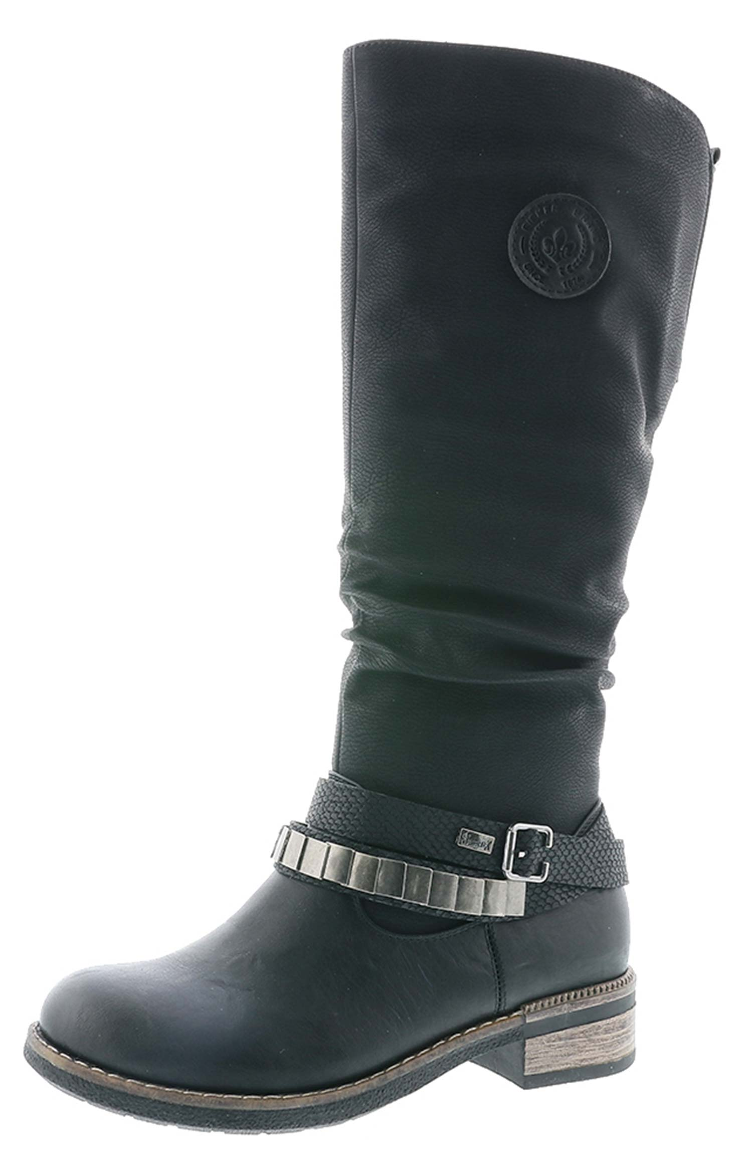 d491f8525 rieker biker boots bis zu ab 32