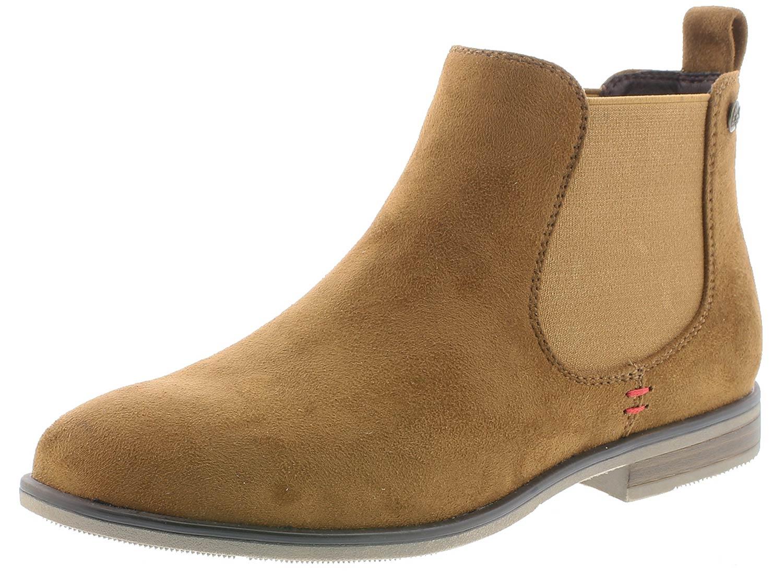 Rieker women ankle boot brown 90064 24