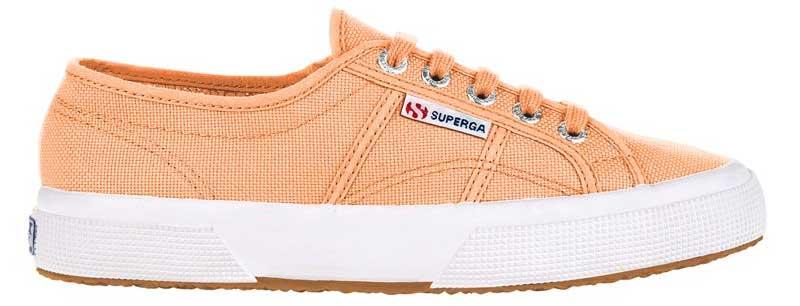 Superga Sneaker  zapatos Cotu  Turn zapatos  Cotu zapatos Classic S001820 X7z Naranja Peach Neu d43502