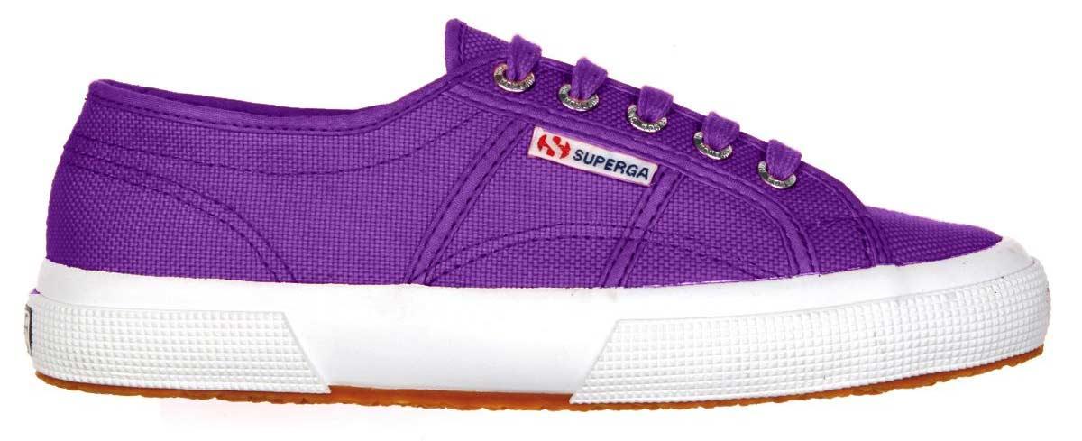 Superga Sneaker Scarpe Da Donna Scarpe Da Ginnastica Cotu Classic s001820 g05 Viola