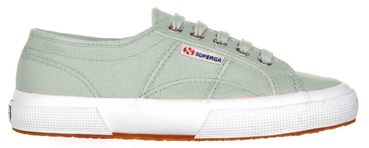 Superga Sneaker Scarpe Da Donna Scarpe Da Ginnastica Cotu Classic s001820 936 VERDE MINT