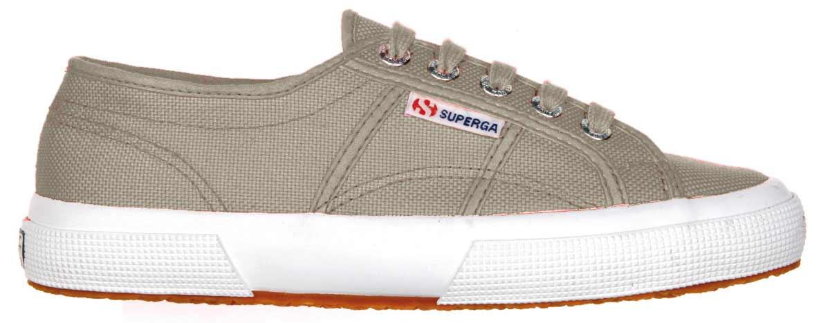 SUPERGA scarpe sneaker donna da Ginnastica COTU CLASSIC S001820 949 Beige
