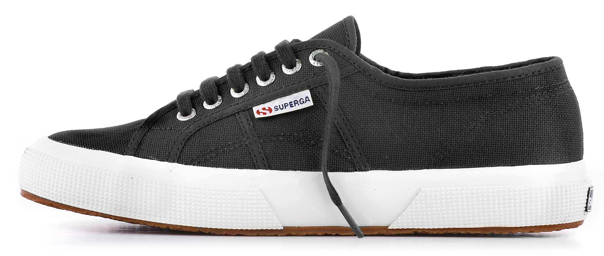 Superga Sneaker Donna Scarpe Da Ginnastica Cotu Classic s001820 f67 GREY GRIGIO NUOVO