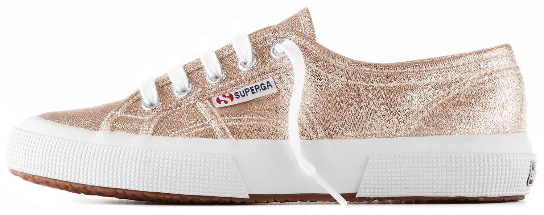 Superga Turnschuhe Schuhe Damenschuhe Cotu Classic S001820