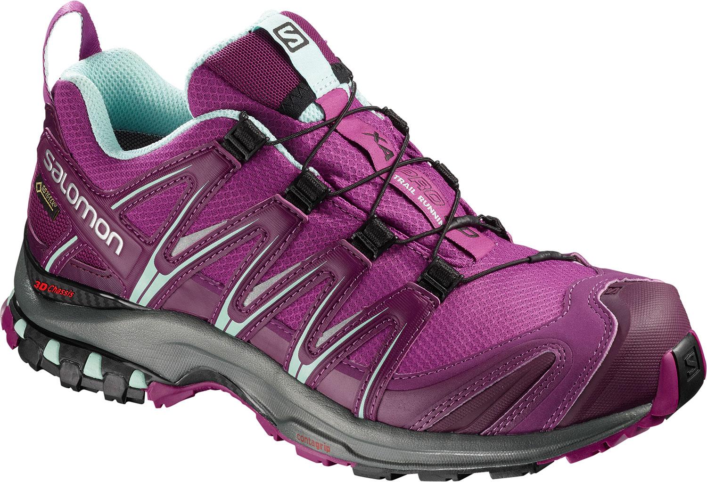 Salomon XA Pro 3D GTX, Zapatillas de Trail Running para