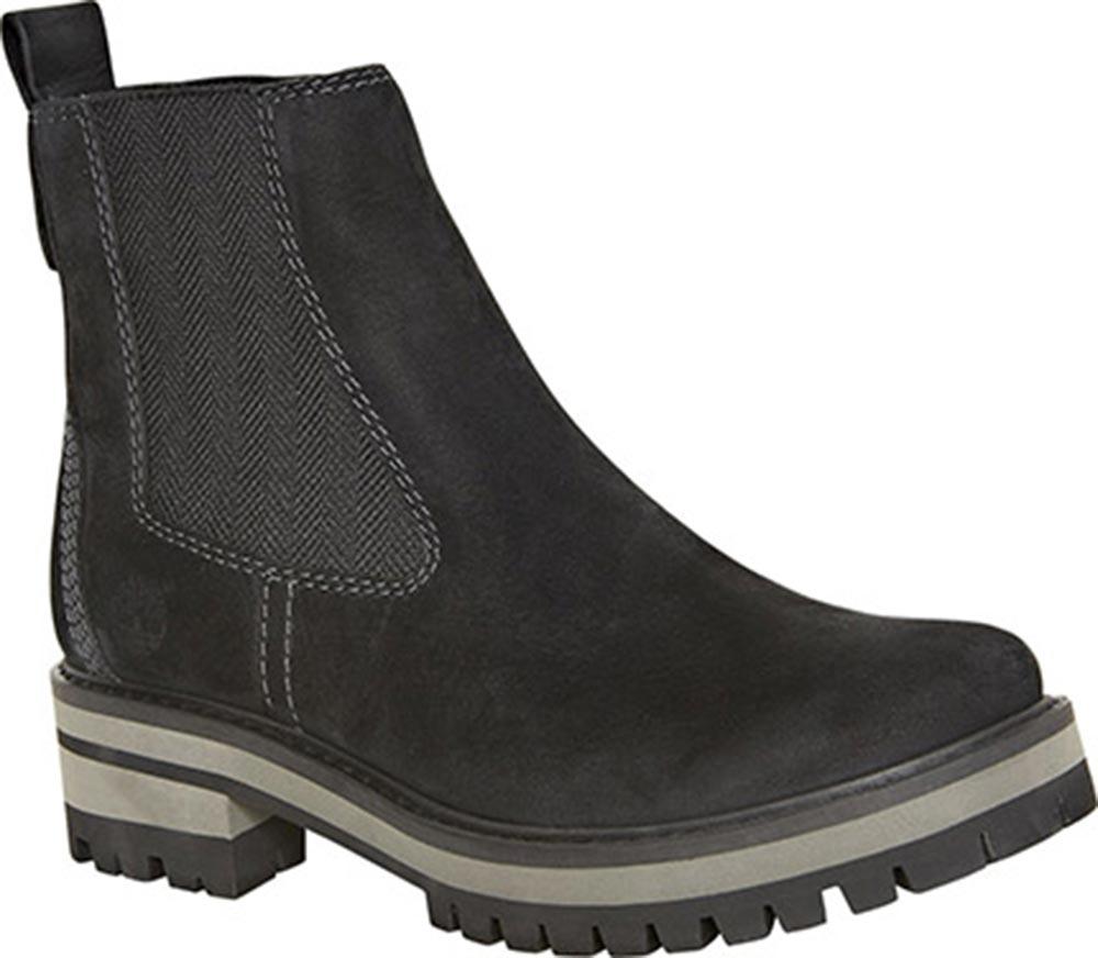 timberland courmayeur damen stiefel winterschuhe boots. Black Bedroom Furniture Sets. Home Design Ideas