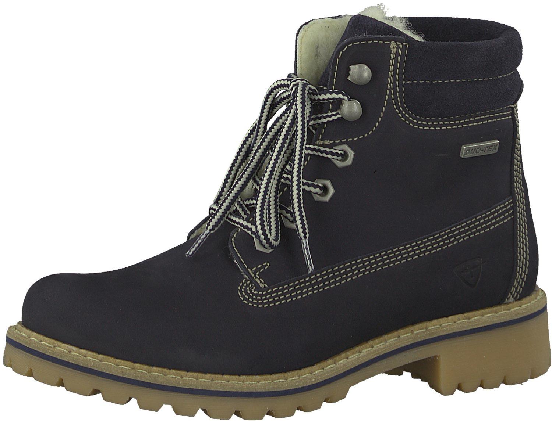 tamaris catser damenstiefel stiefel leder boots 26244 29. Black Bedroom Furniture Sets. Home Design Ideas