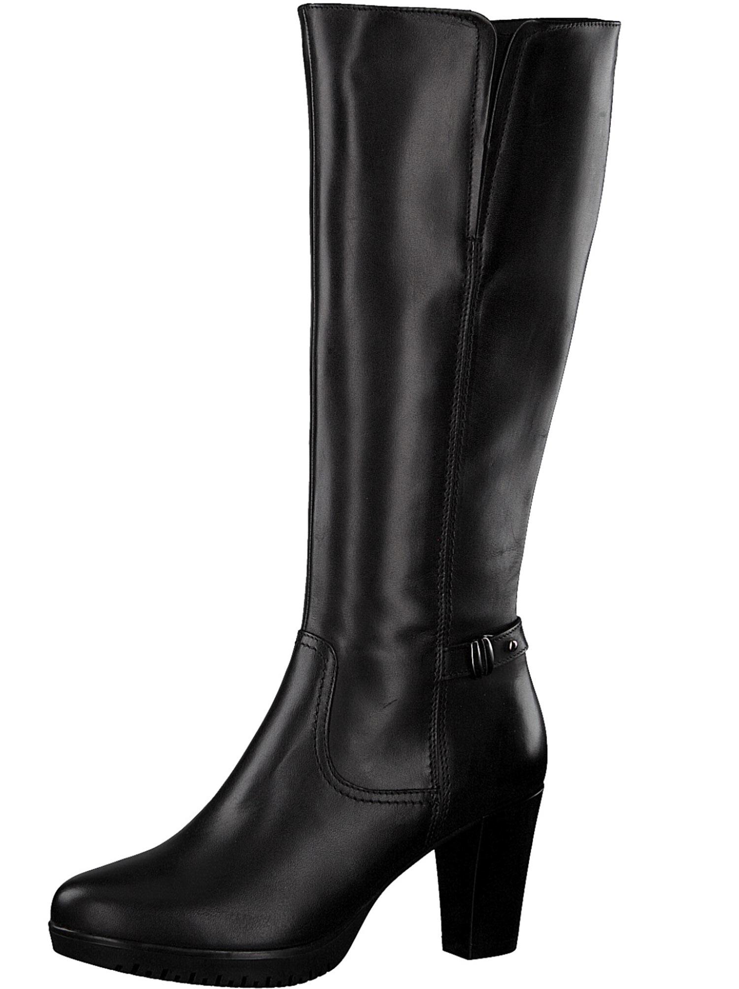 592091966495 Das Bild wird geladen Tamaris-Damen-Stiefel-Stiefeletten-Boots-Winter-25556- 21-