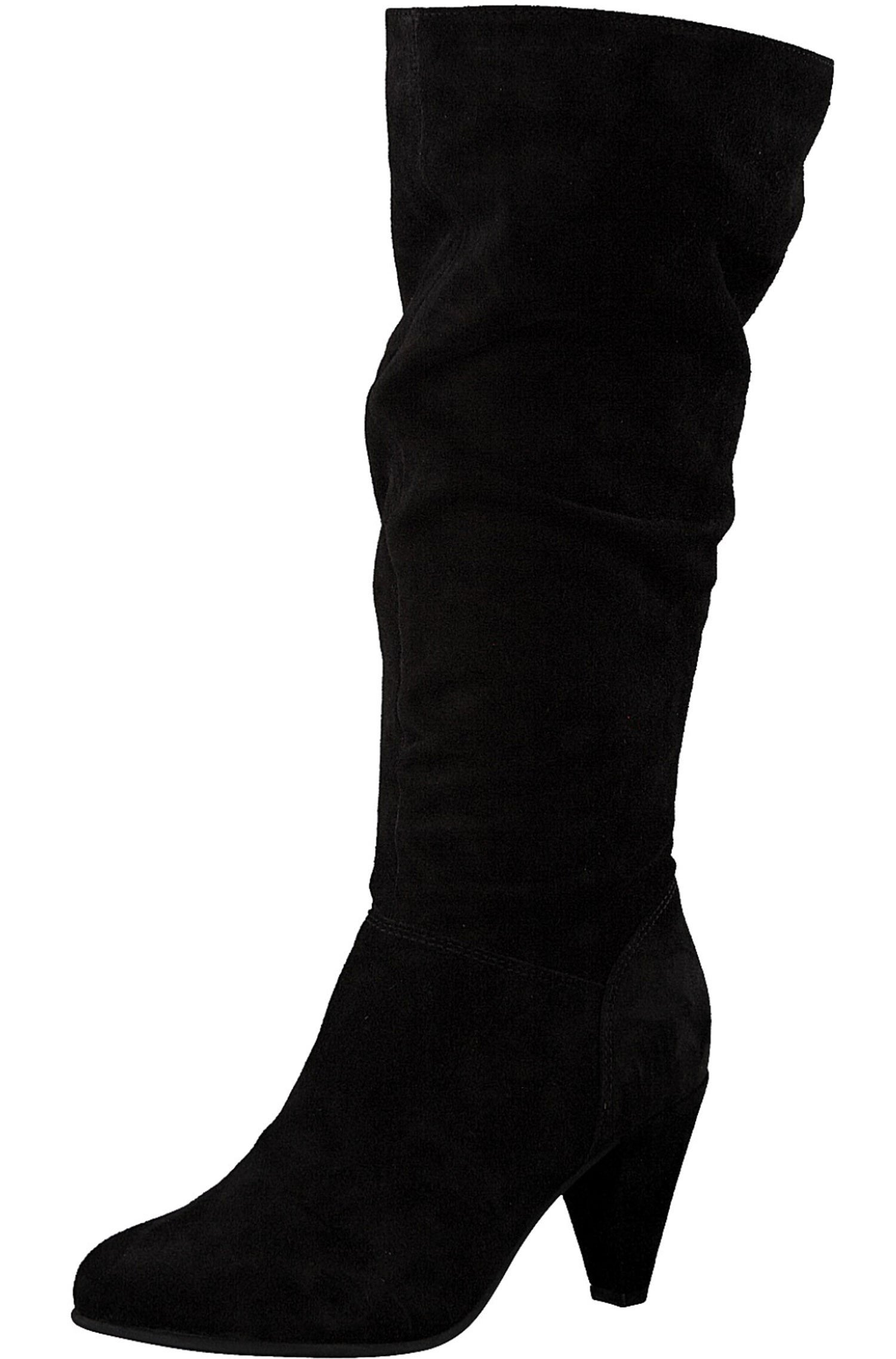 Tamaris Women's Boots Ankle Boots Winter 25539-21 001 Black New