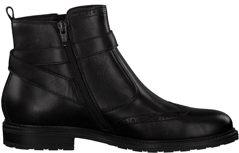Tamaris-Women-039-s-Boots-Ankle-Boots-Winter-25004-21-007-Black-New thumbnail 3