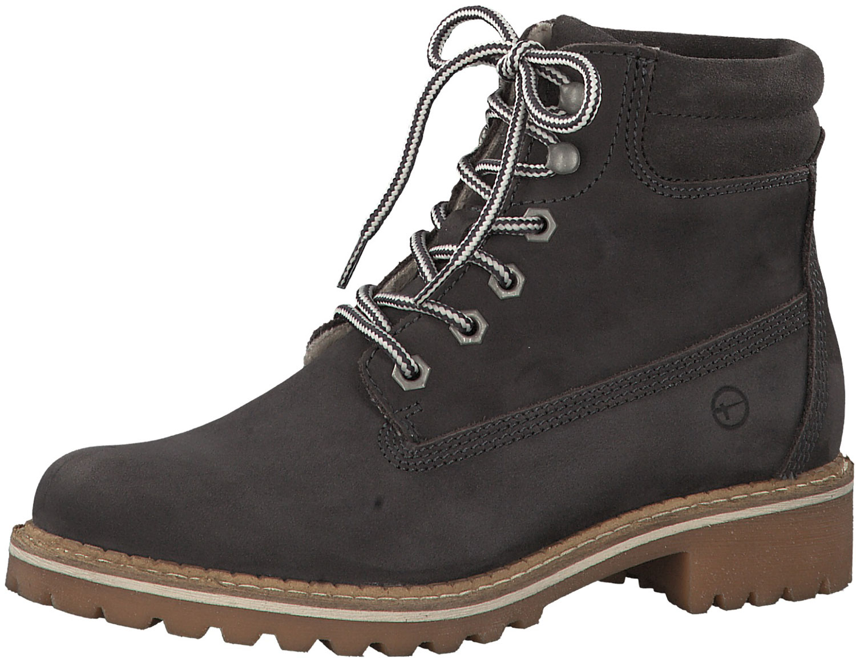 Tamaris Women Boots Shoes Gray