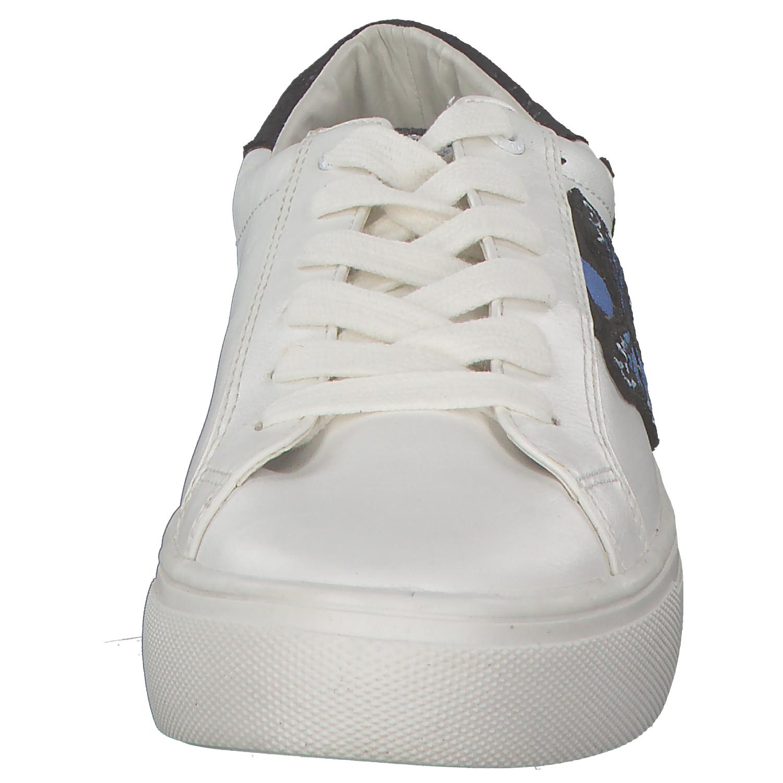 ... Tom Tailor Zapatillas deportivas para mujer low-top Zapatillas de  Deporte Bajo ... ba64dbfcf32