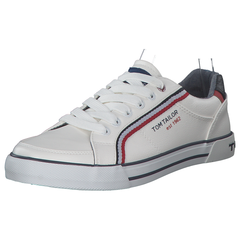 Tom Tailor Herren Sneaker Low Freizeitschuhe Sommerschuhe