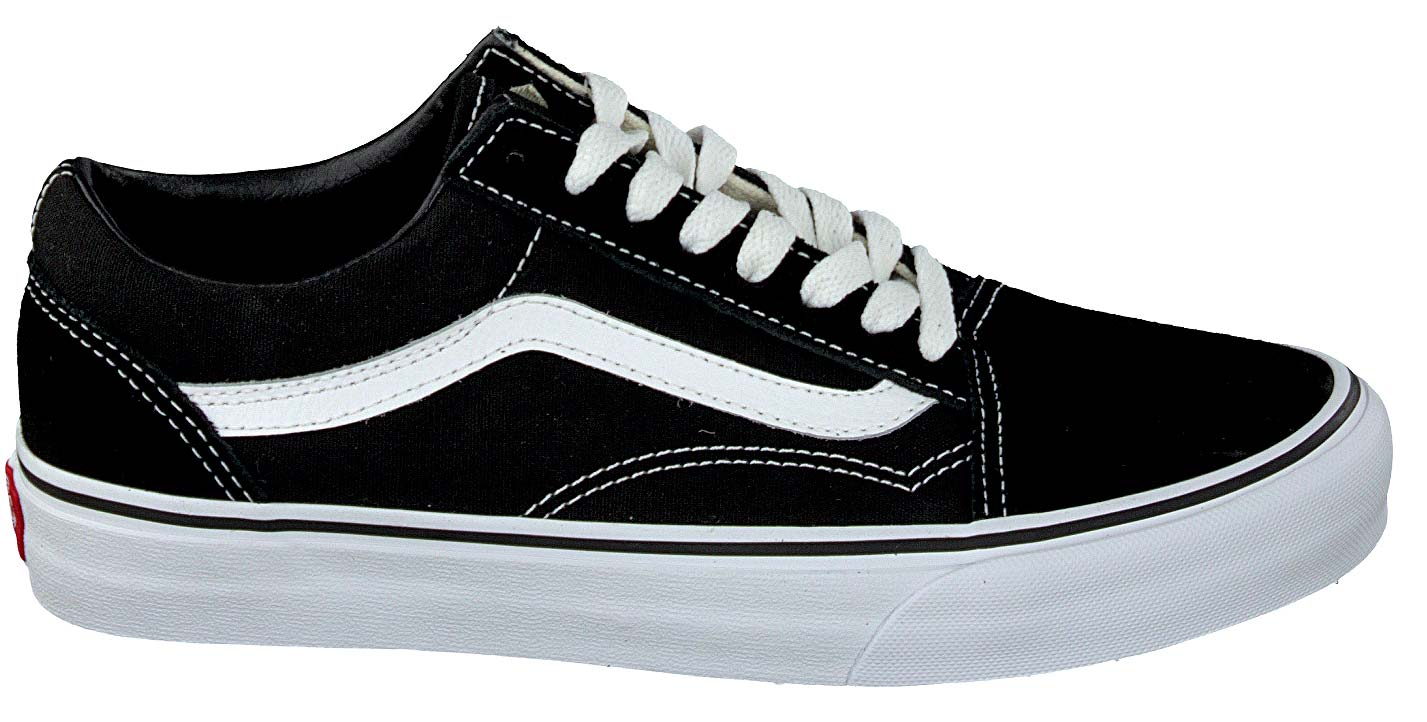 damen sneaker vans old school